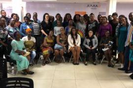 Jumia empowerment