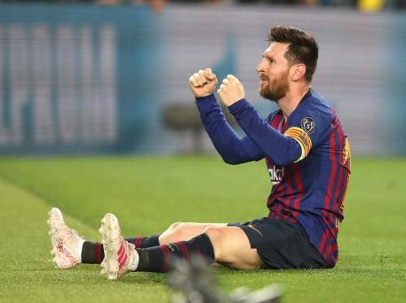 Forbes Rankings: Lionel Messi becomes highest paid athlete in the world