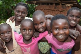 Orphans-and-Vulnerable-children