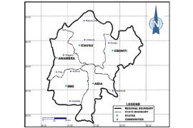 South East Nigeria