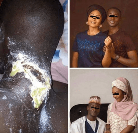 Newly wed lady poisons her husband with rat poison naija news today