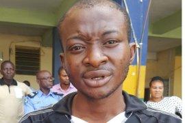 pastor Egbunu Vincent Onuche