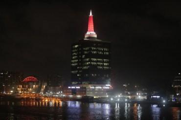 Civic Towers