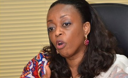 Diezani Alison Madueke loses another property to FG