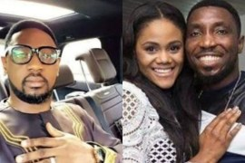 Fatoyinbo, Timi Dakolo and Busola