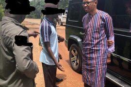 Kayode Ajulo and Fulani vigilantes