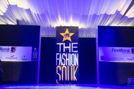 The Fashion Souk Stage/Runway