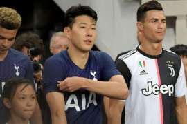 juve vs spurs