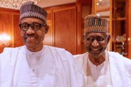 PDP, Afenifere berate Buhari for asking ministers to report to Abba Kyari