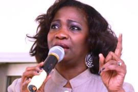 Abike Dabiri-Erewa on killing of pastor by Chinese authorities