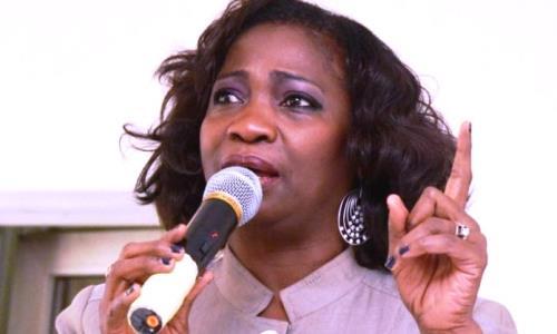 Abike Dabiri-Erewa on killing of pastor by Chinese authorities
