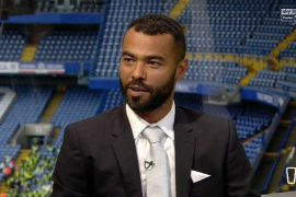 Ashley Cole retires from football