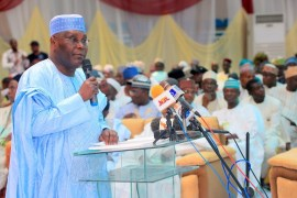 Supreme Court dismisses PDP, Atiku's plea to access INEC server