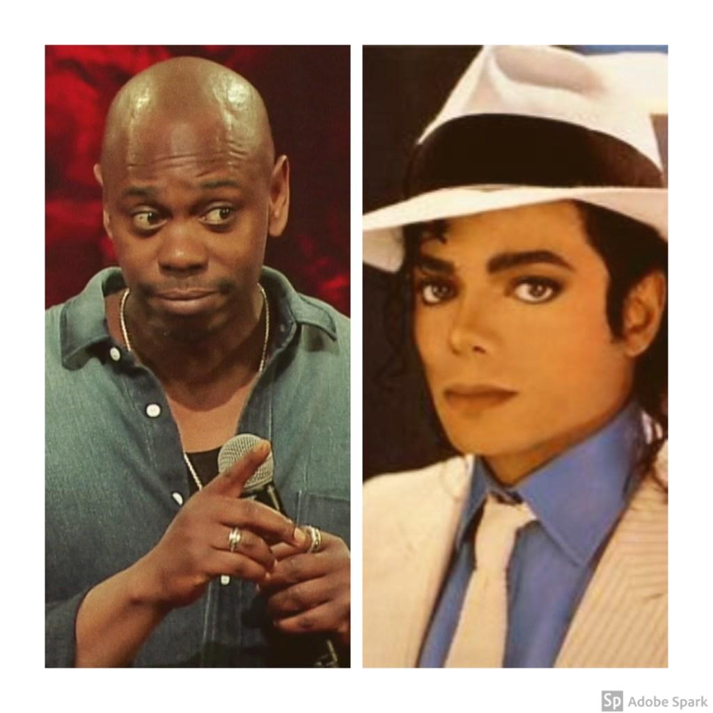 Dave Chappelle Michael Jackson