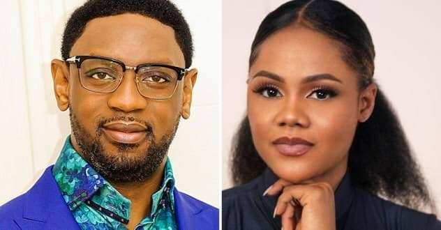 Court dismisses Dakolo's Rape Allegations, orders her to pay Fatoyinbo N1m
