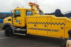 LASEMA LRU Lagos