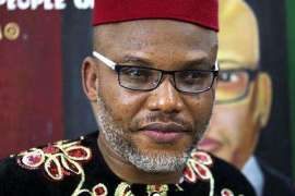 Nnamdi Kanu Igbo leaders