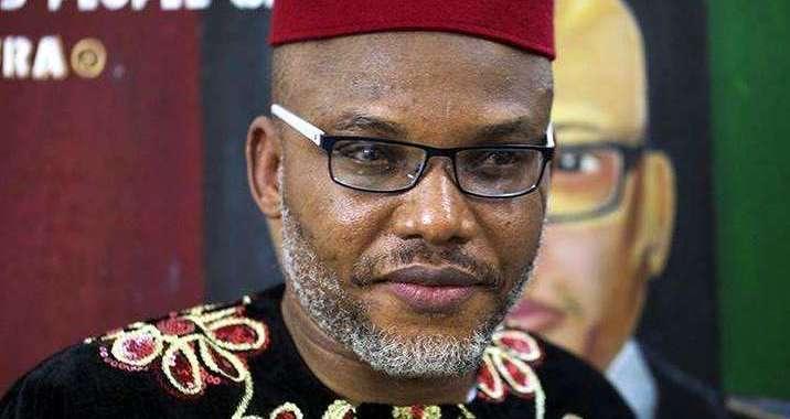 Nnamdi Kanu IPOB Igbo leaders South-East governors