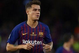 Philippe Coutinho to leave Barcelona for Bayern