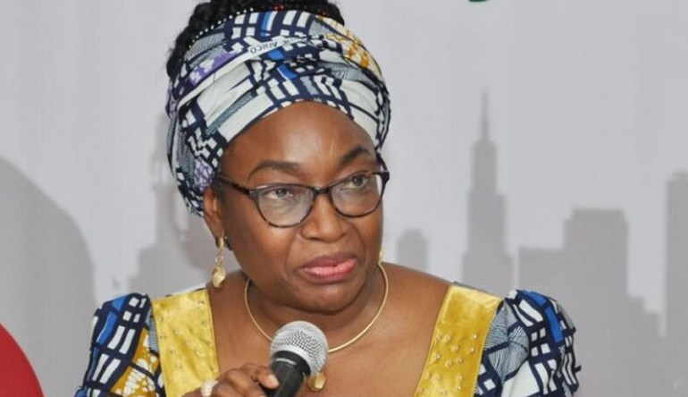 EFCC goes after Head of Service, Winifred Oyo-Ita over corruption case