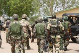 soldiers attack Nigerian Army boko haram terrorists