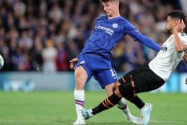 Mason Lampard Chelsea