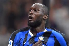 Racism Lukaku Italian football