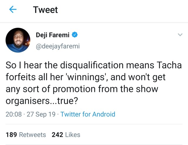 bbnaija-what-does-tachas-disqualification-really-mean