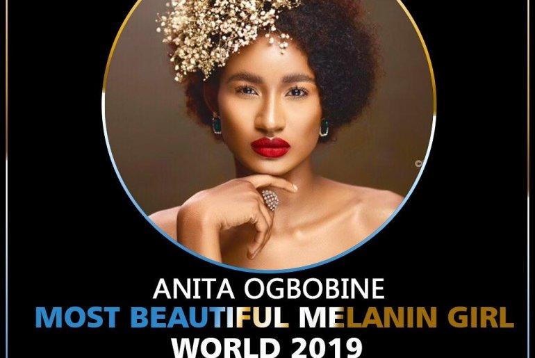 Anita Ogbobine