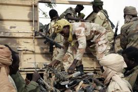 Boko Haram Nigerian Army
