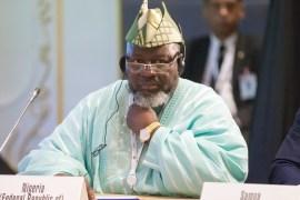 Adebayo Shittu Buhari Nigerians