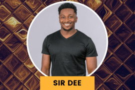 Sir Dee
