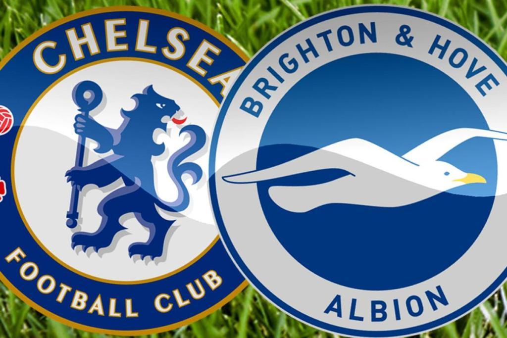 Chelsea looks to maintain 100 percent record against Brighton