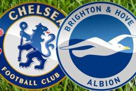 Chelsea looks to maintain 100 percent record against Brighton