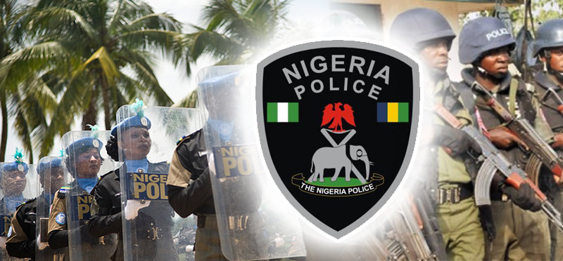 Nigerian police 1 - Sun Newspaper Nigeria News Today -