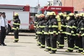 The Federal Fire Service