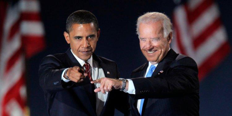 Obama Biden corruption