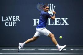 Roger Federer on Olympics 2020