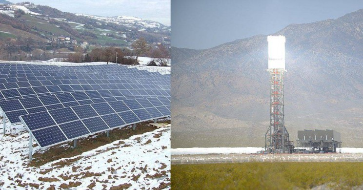 Osinbajo commissions power plant