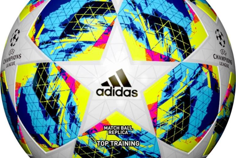 UEFA Adidas 2019 Champions League Ball