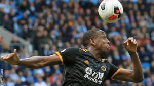 Adama Traore brace downs Manchester City