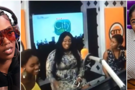 cityfm-bella-rose-slams-tiwa-savage-video