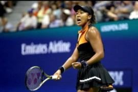 Naomi Osaka resigns from WTA