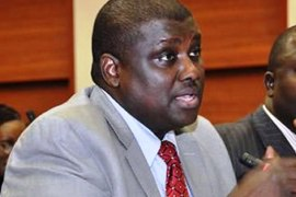 Whistle Blower: Niger Republic uncovers $1.7m allegedly stolen by Maina