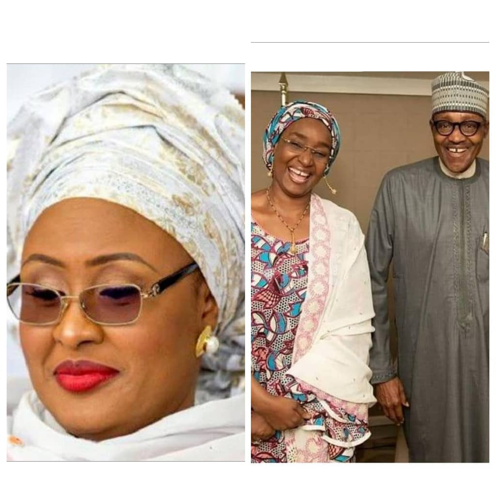 buharis-second-wife-cabals-dont-trust-aisha-buhari