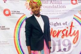 LGBT event