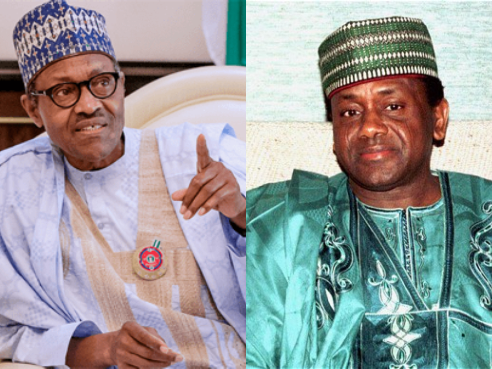 How Buhari spent Abacha's loot on lifting Nigerians out of poverty – FG