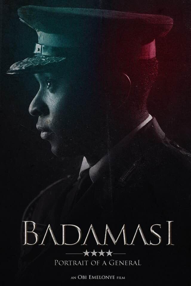 Badamasi