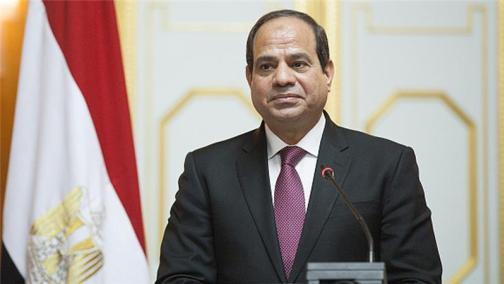 Egypt pardon 305 inmates