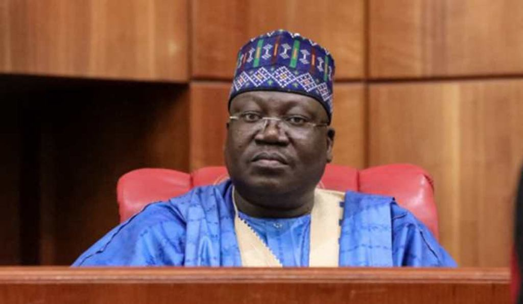 job-scandal-senate-president-lawan